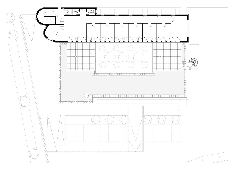Feco-Forum / LRO Architekten ~ #Arqtool