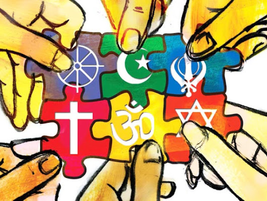 The role of youth in promoting communal harmony