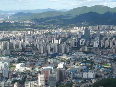 Resultado de imagem para Anyang Coreia do Sul