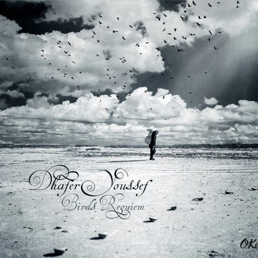 Spotify Web Player - Birds Requiem - Dhafer Youssef