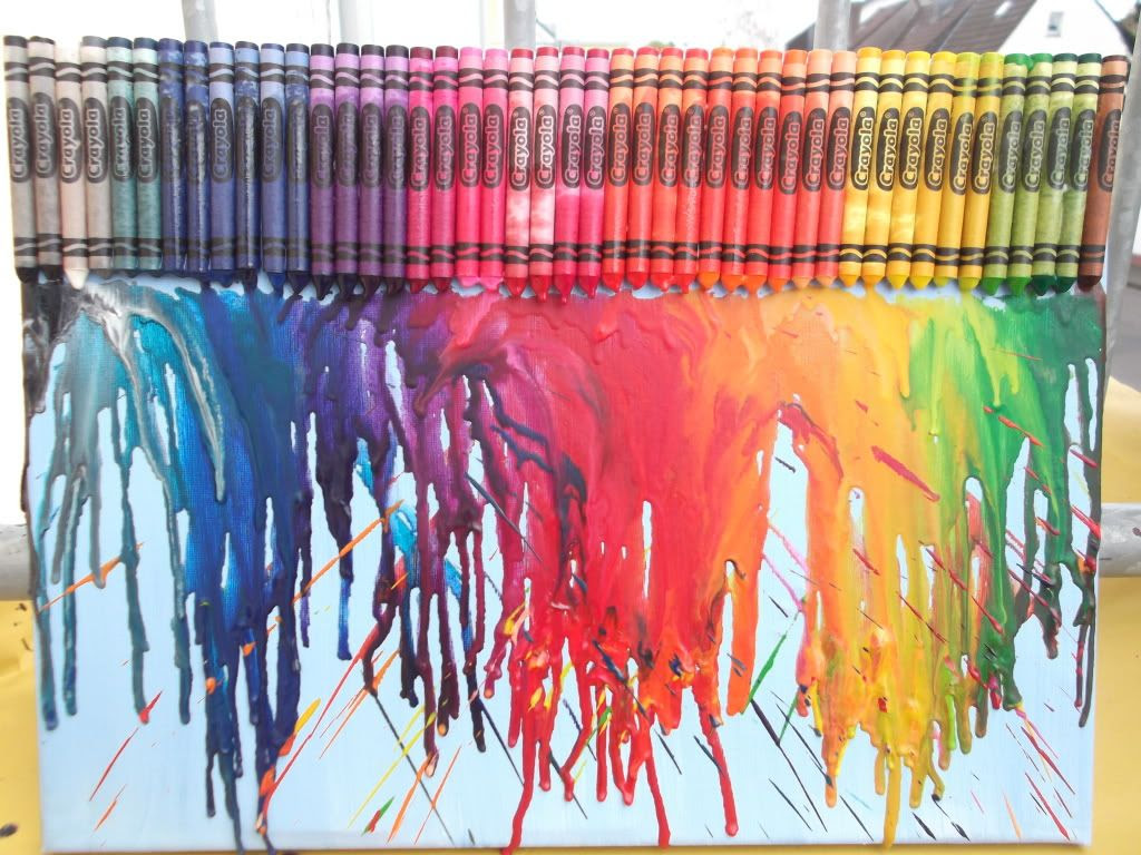Bleeding Rainbows