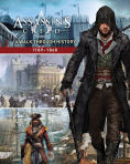 Title: Assassin's Creed: A Walk Through History (1189-1868), Author: Rick Barba
