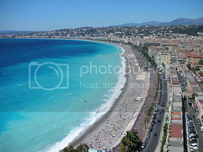 Places to visit in the French Riviera