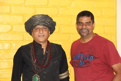 Vinay Parelkar Master Craftsman Photography Guru And Me by firoze shakir photographerno1