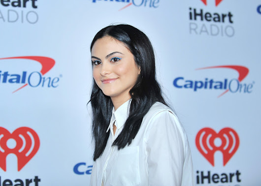 'Riverdale' Star Camila Mendes Attends Project HEAL Gala Amid Eating Disorder Struggles