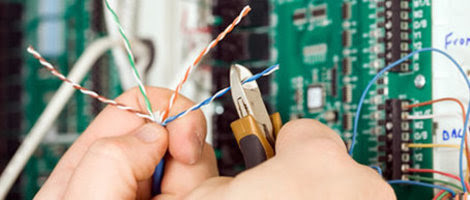 Competitive Electricians Servicing San Diego