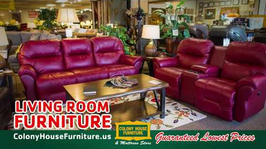 Colony House Furniture Google