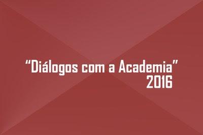 """""""Diálogos com a Academia"""": MPF promove mesa de debates sobre política criminal brasileira"""