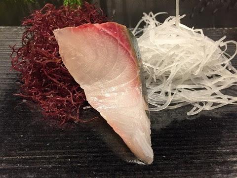 深海池魚 - 尖沙咀的松
