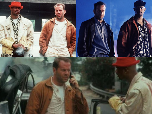 REVEALED: How THE LAST BOY SCOUT Rescued The Rapidly Receding Hairline Of Bruce Willis