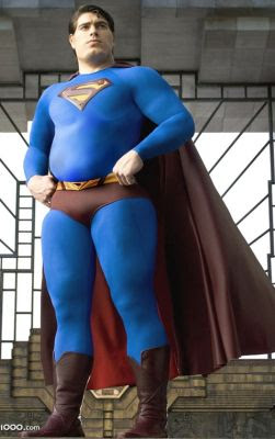Eles se julgam superhomens