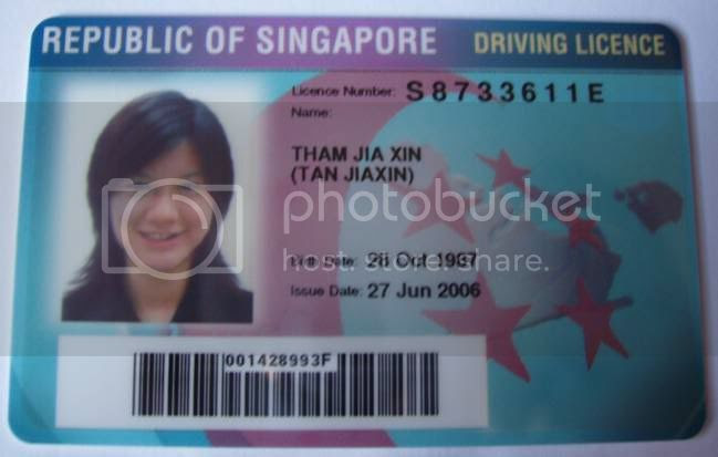 driving license! finally:) Pictures, Images and Photos