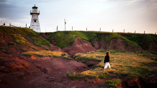 Searching for 'Anne of Green Gables' on Prince Edward Island - NYTimes.com