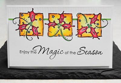 Season's Magic