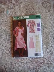 nightgown to make