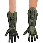 Master Chief Gloves Child