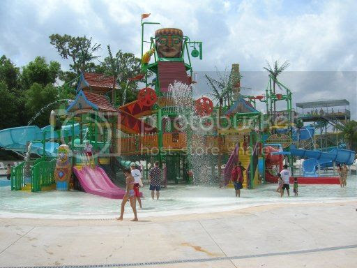 Best Water Parks in US