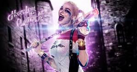 Your Harley Quinn | Are you harley Quinn, joker or not