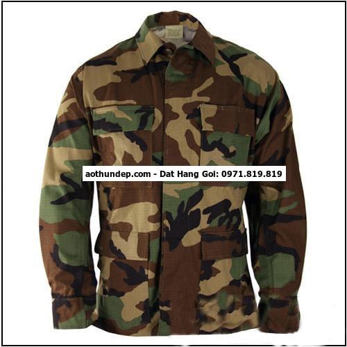 mua quân phục bộ đội ở đâu