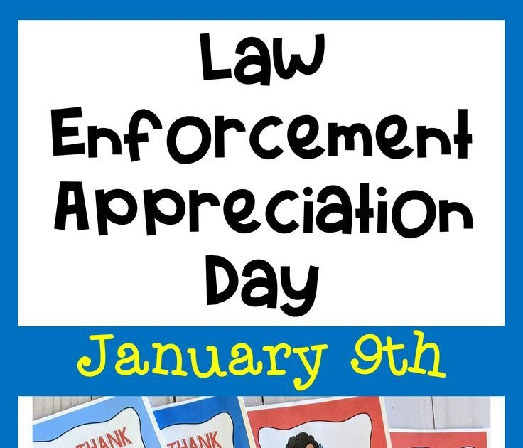 Law Enforcement Phonetic Alphabet Police / Police Alphabet