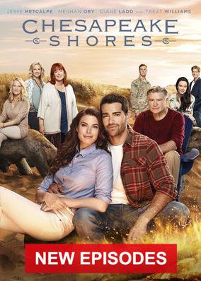 Chesapeake Shores - Season 2