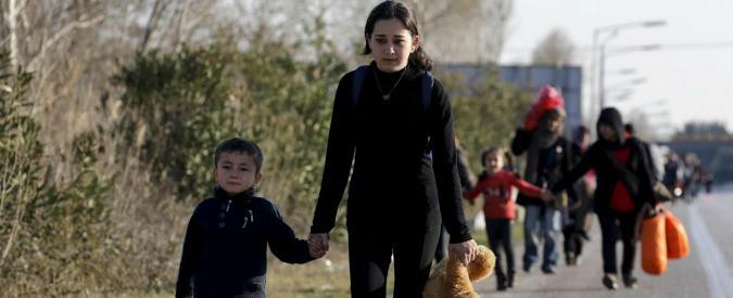 Migranti, la Grecia rifiuta la visita del ministro dell'Interno austriaco