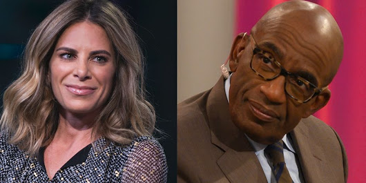 Jillian Michaels Fires Back at Today' Host Al Roker About the Keto Diet