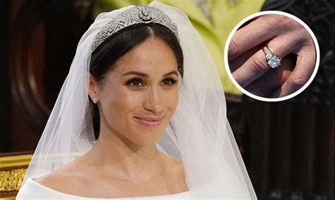 Royal wedding rings: The symbolic royal jewels worn by
