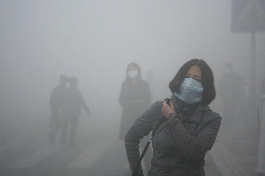 diaforetiko.gr : environmental problems pollution 13  880 22 Σπαρακτικές εικόνες του πλανήτη που θα σε κάνουν να ξανασκεφτείς που πετάς τα σκουπίδια σου.