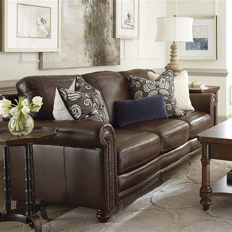missing product decorating leather living room