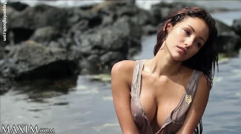 Melanie Iglesias Nude Hot Photos/Pics | #1 (18+) Galleries