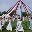 May Day celebrations and traditions in England