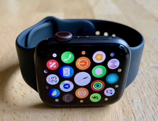 Apple Watch will be king until at least 2022 | Cult of Mac