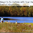 40 Things To Do Outside With Your Family Rather Than Hibernate | 4tunate
