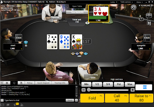 Bwin are offering some great poker action and freerolls - TPE Poker & Casino Blog