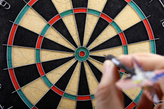 Bullseye: A Writer's Guide to the Perfectly Optimized Page - Brandpoint.com