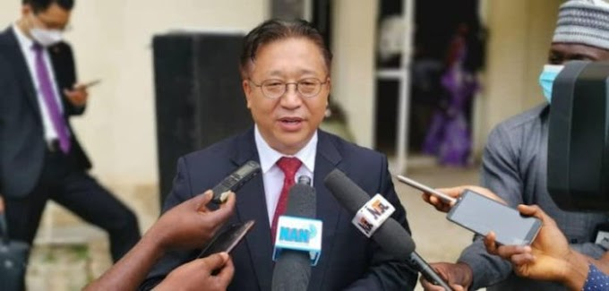 NEWS: China Speaks On Plot To Seize Assets If Nigeria Fail To Pay Loan Back (A MUST READ)
