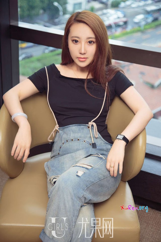 Ugirls Vol.303 唐溪 Tangxi 65P