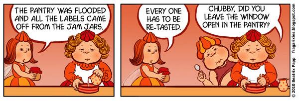 Pixie Comics #045