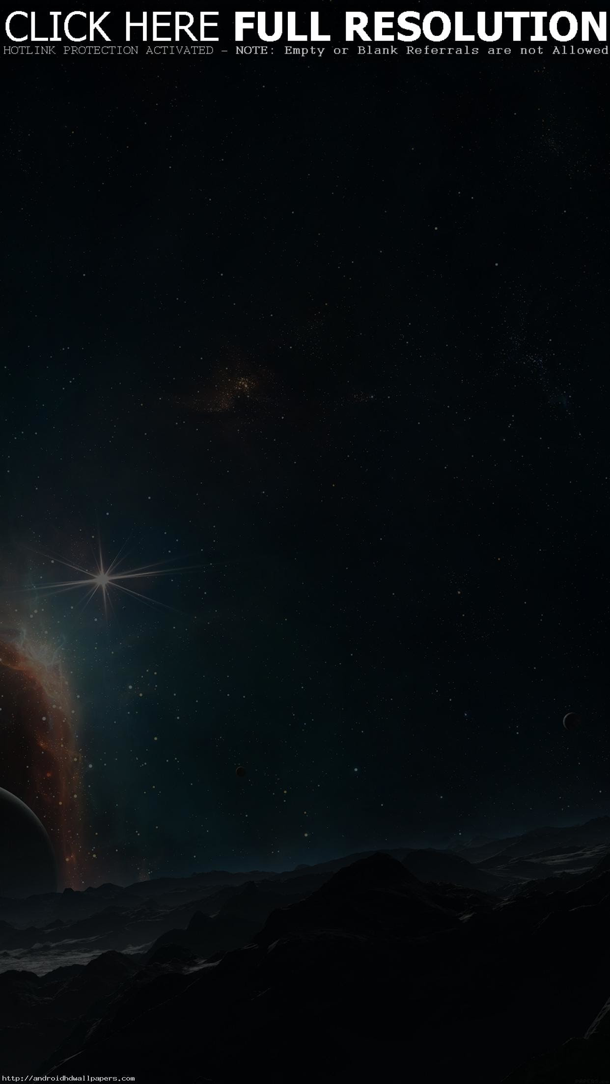 200+ Wallpaper Android In Space HD Paling Baru