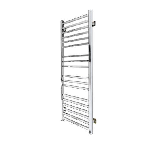 SBH Maxi Square Tube 1300 High Towel Rail Radiator - Baker and Soars - Leicester