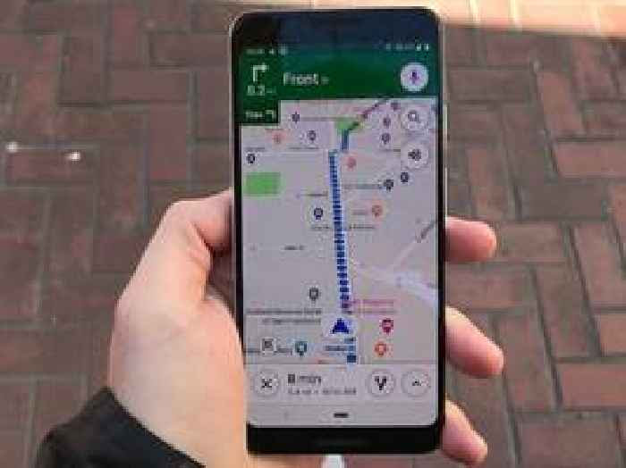 How To Change The Google Maps Voice On An Android Phone Or