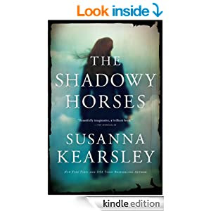 the shadowy horses susanna kearsley