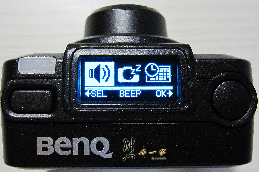 運動攝影機GoPro、Sony、BenQ、Garmin