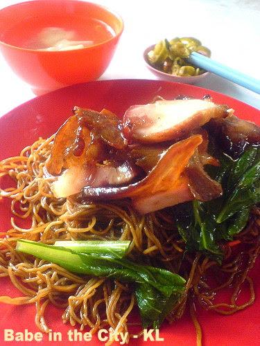 Koon Kee - Wantan & Char Siu Noodles
