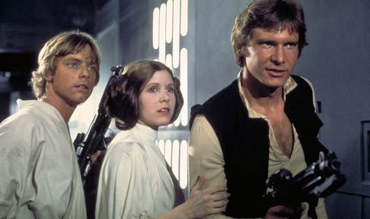 Twitter users outraged as Secret Cinema tickets for Star Wars showing priced at almost £80