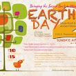 Earth Day 2014: Urban Roots - Ancient Wisdom at the Alwun House
