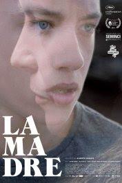 background picture for movie La madre