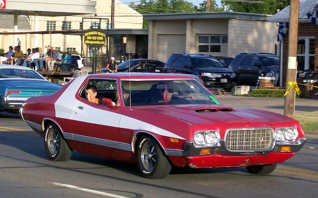 All Tourer V Chevrolet Stepside 1969 Hot Rod Kadett B