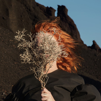 Enter to win Silver Eye from Goldfrapp!